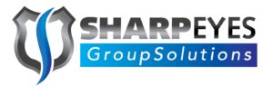 Sharp eyes group solutions logo
