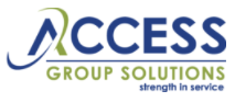 Access Group Solutions logo